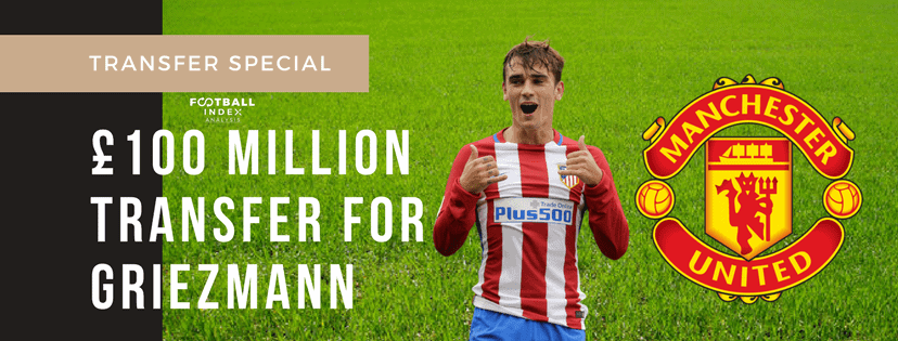 Griezmann transfer news