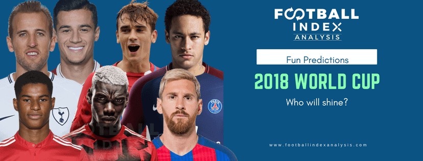 Football index world cup