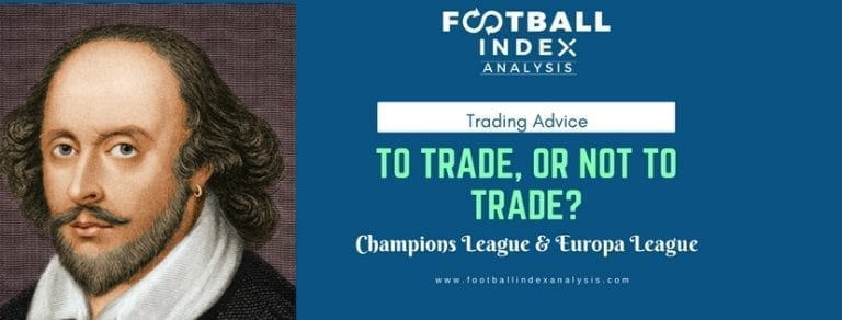 Champions League Trading