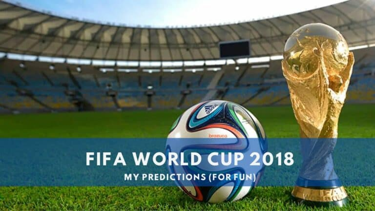 World Cup on Football Index