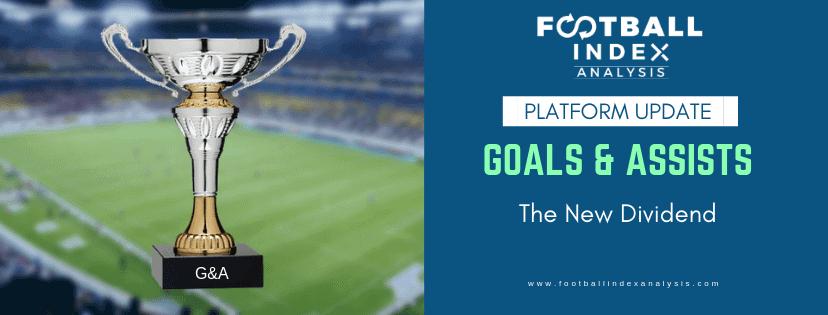 Football index goals assists dividend update