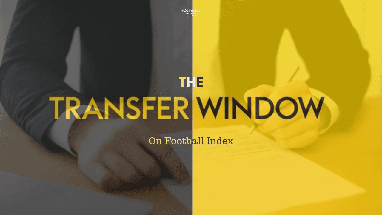 Transfer Window Football Index