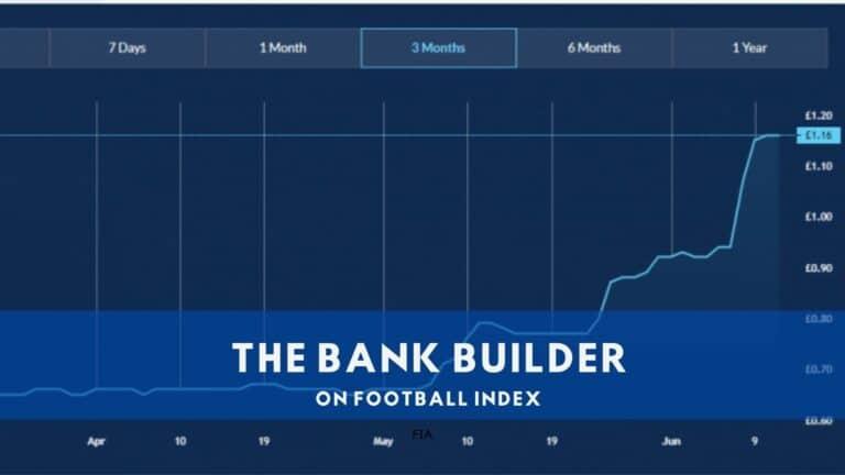 Football Index Bank Builder Challenge