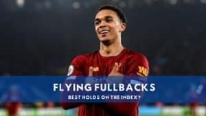 Best Fullbacks Football