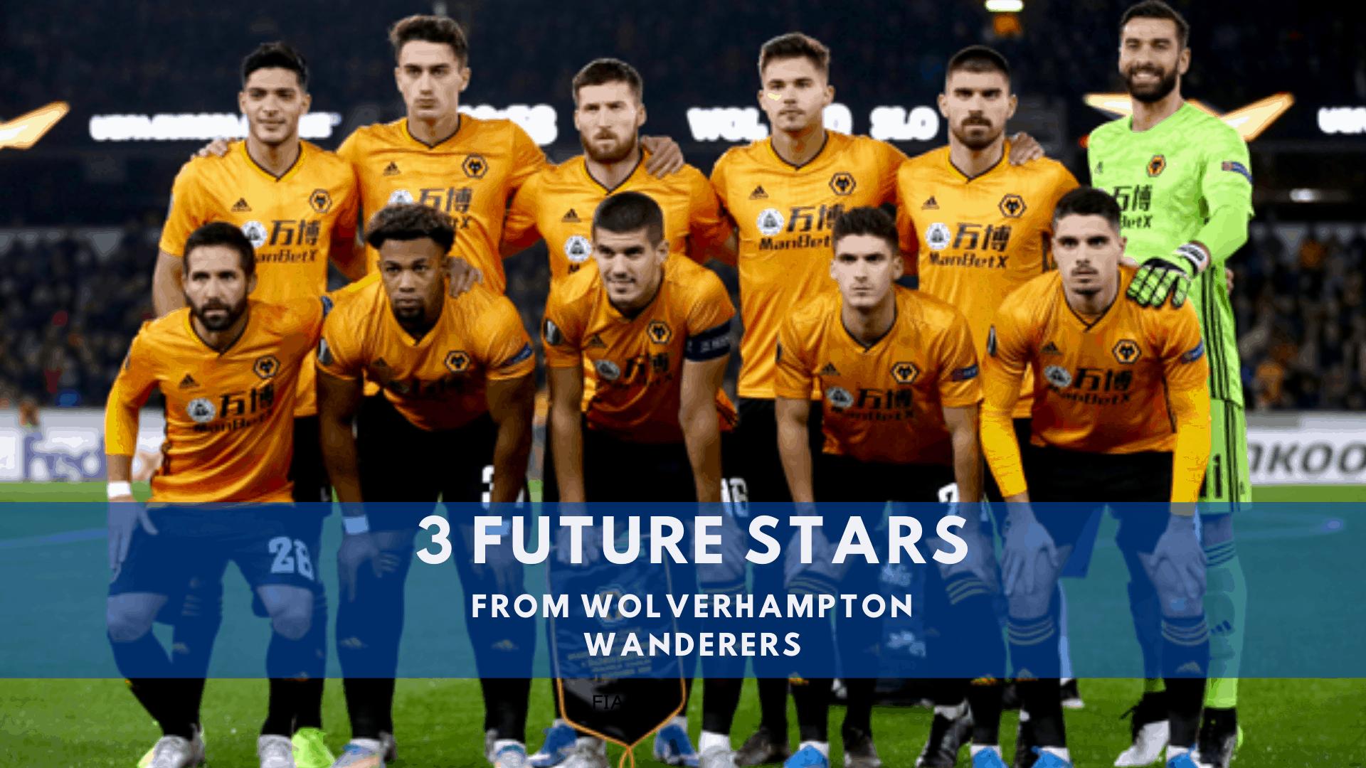Wolves Future Stars