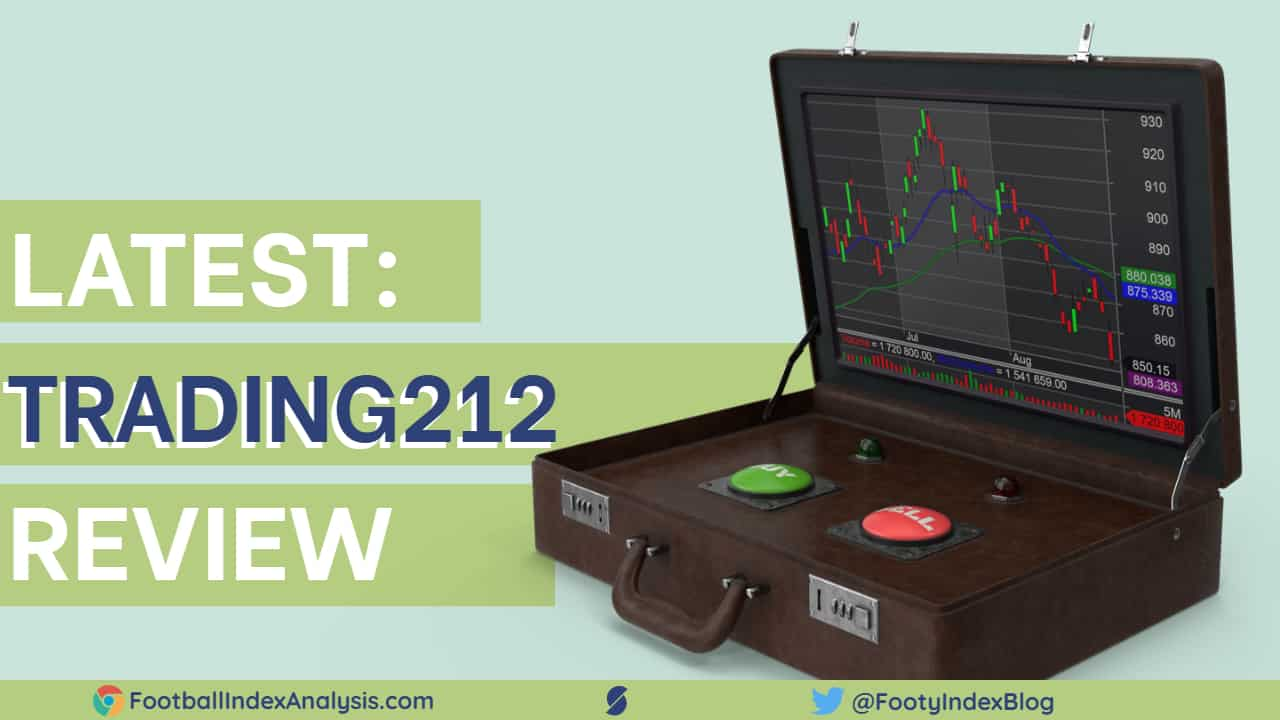 Trading212 Review