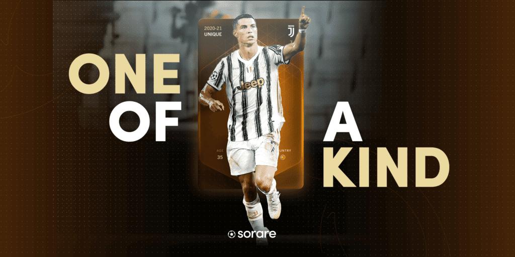 Ronaldo Sorare