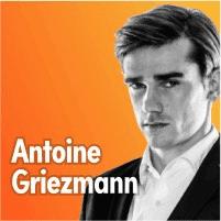 Antoine Griezmann Sorare