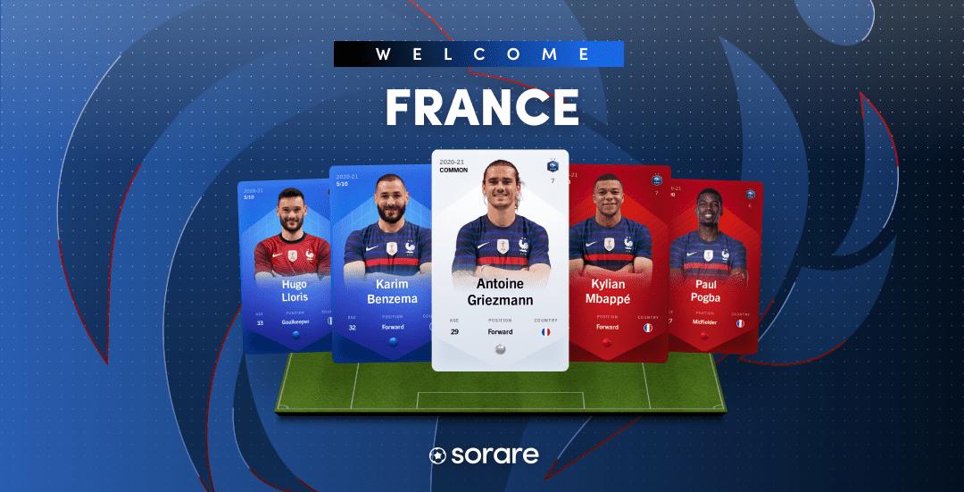Sorare France
