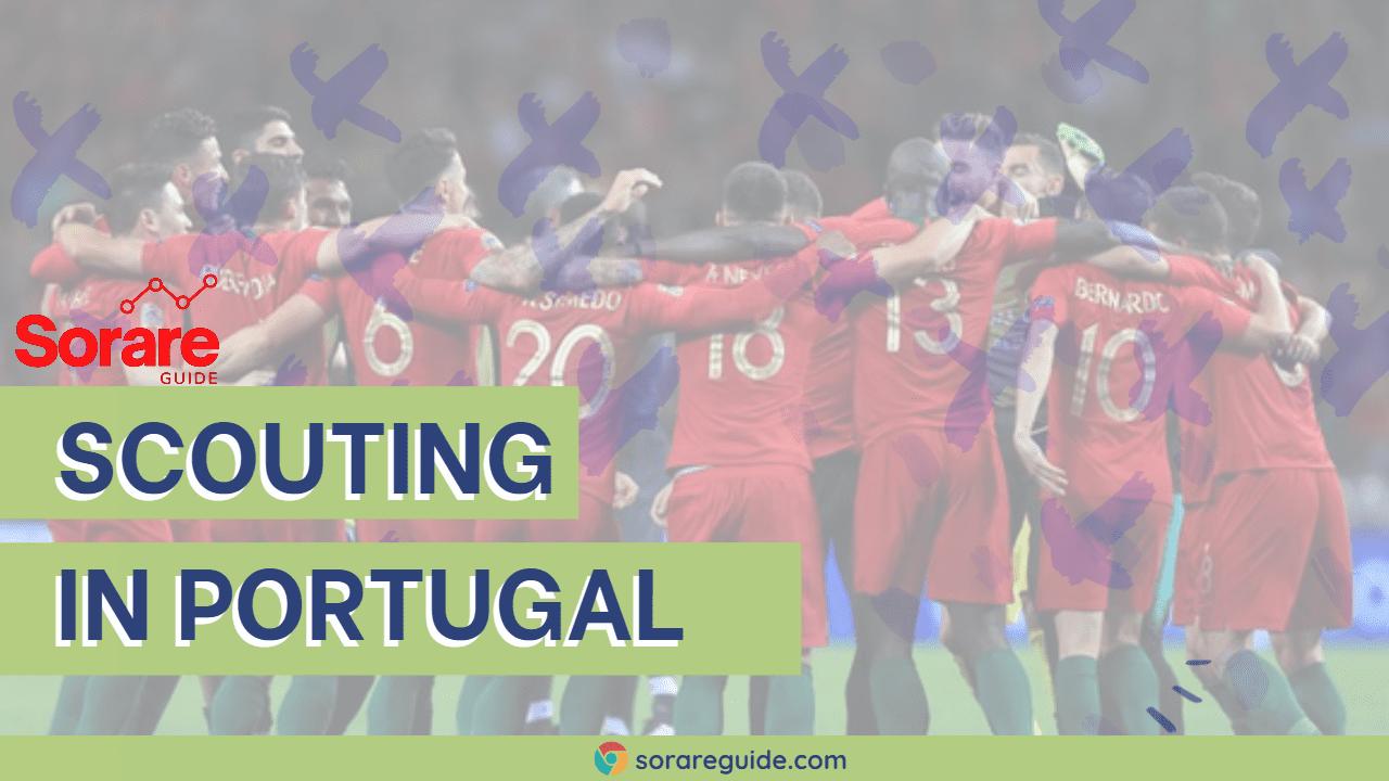 Sorare Portugal